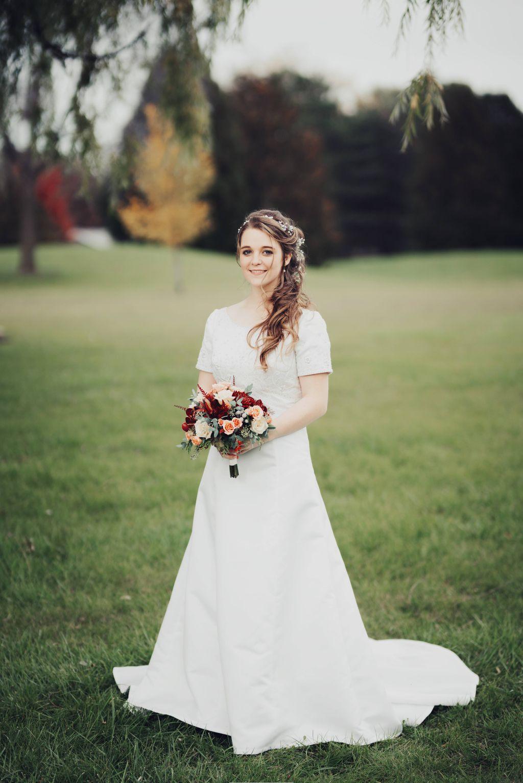 Wedding Photography - Micah & Moriah 2019