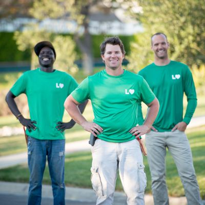 Avatar for Lawn Love Lawn Care San Diego, CA Thumbtack