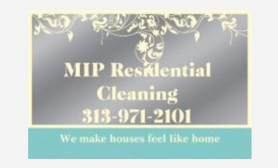 Avatar for MIP Residential cleaning/ home care
