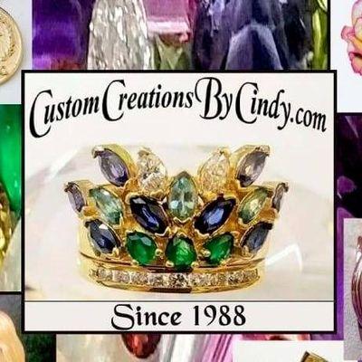 Avatar for Custom Creations By Cindy - Hayward, CA Hayward, CA Thumbtack
