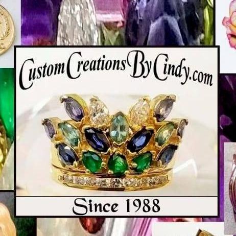 Custom Creations By Cindy - Hayward, CA