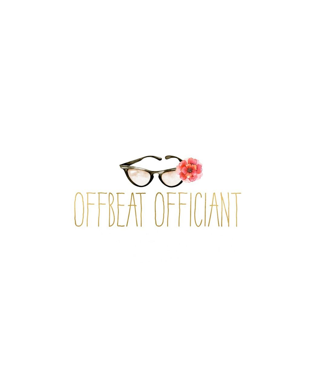OFFBEAT OFFICIANT