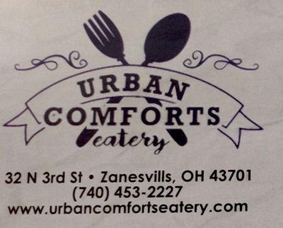 Avatar for Urban Comforts Eatery Zanesville, OH Thumbtack