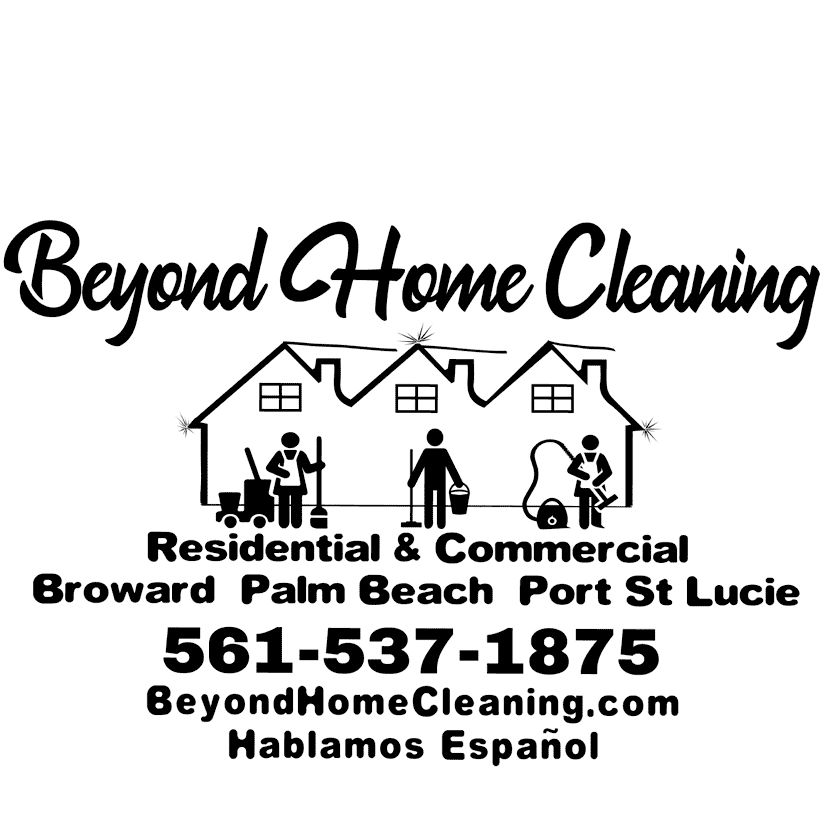 Beyond Home Cleaning