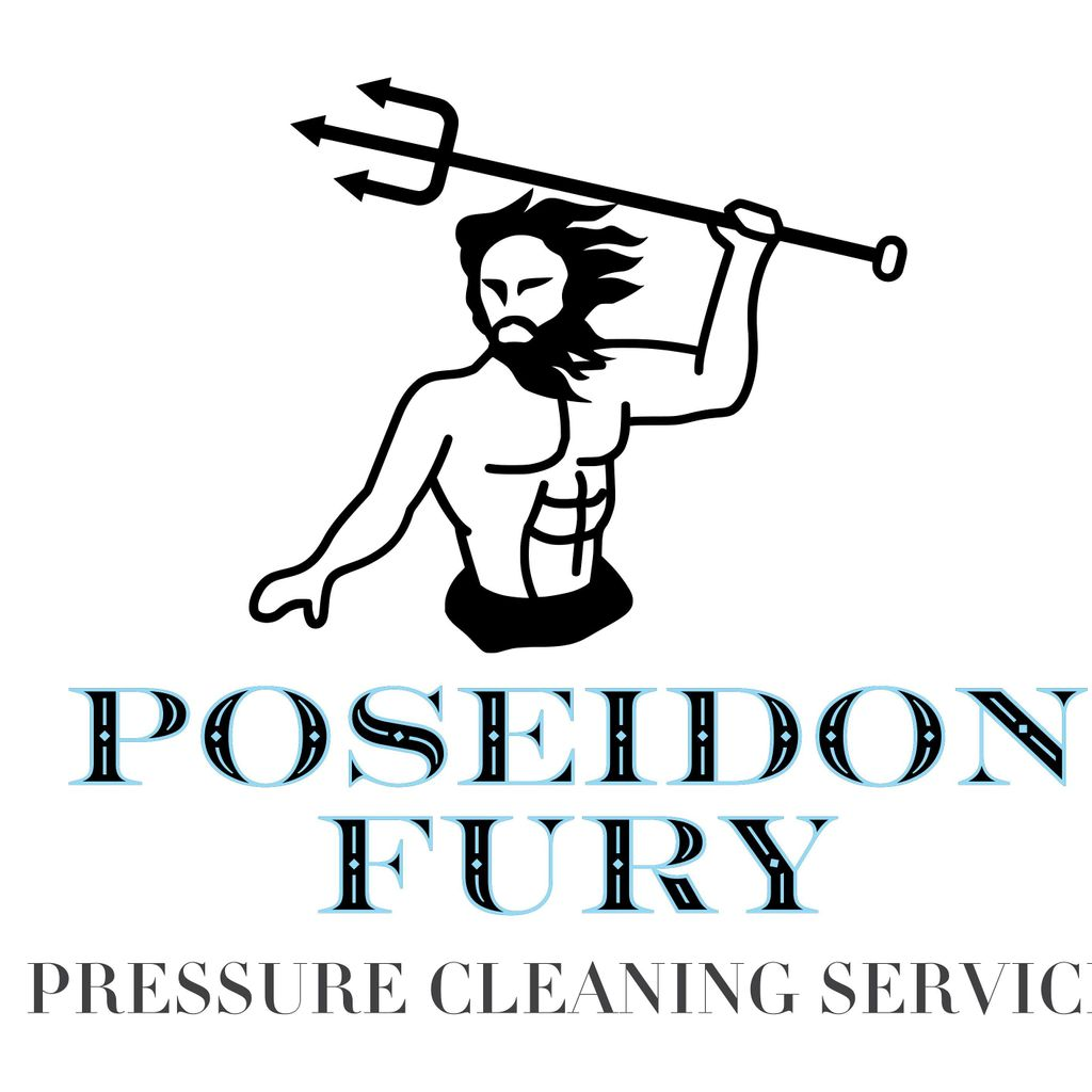 PoseidonFuryPressureCleaningServicesLLC