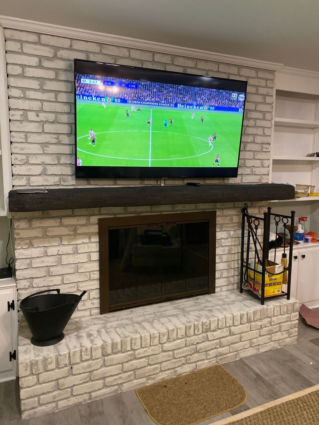 TV Mounting - Clover 2019