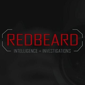 Avatar for Redbeard Intelligence & Investigation