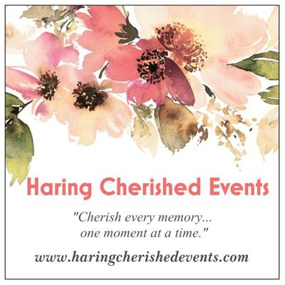 Avatar for Haring Cherished Events