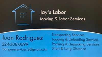 Avatar for Jay's Labor Winnetka, IL Thumbtack