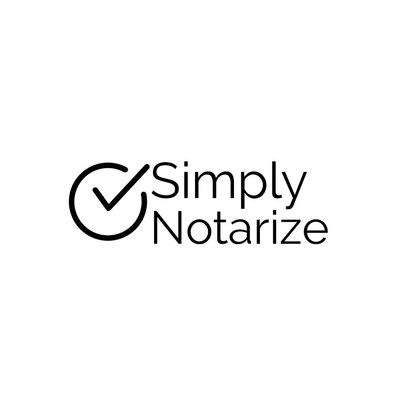 Avatar for Simply Notarize Notary & Loan Signing Agency Maple Heights, OH Thumbtack