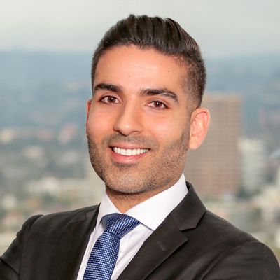 Avatar for Tojarieh Law Firm, PC Los Angeles, CA Thumbtack
