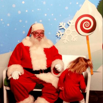 Avatar for Daniel Jacobus Santa Claus