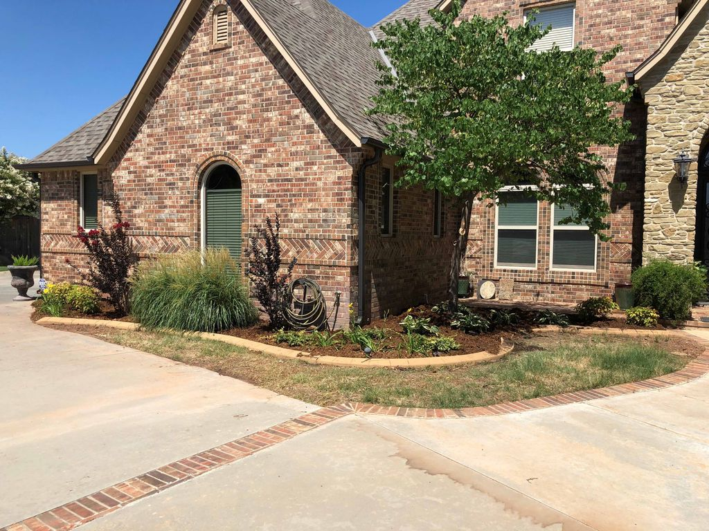Outdoor Landscaping and Design - Norman 2019