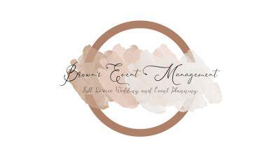 Avatar for Brown's Event Management La Plata, MD Thumbtack