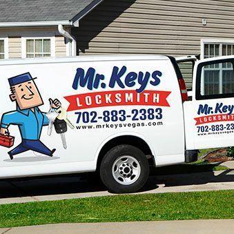 Avatar for Mr. Keys Locksmith Las Vegas, NV Thumbtack