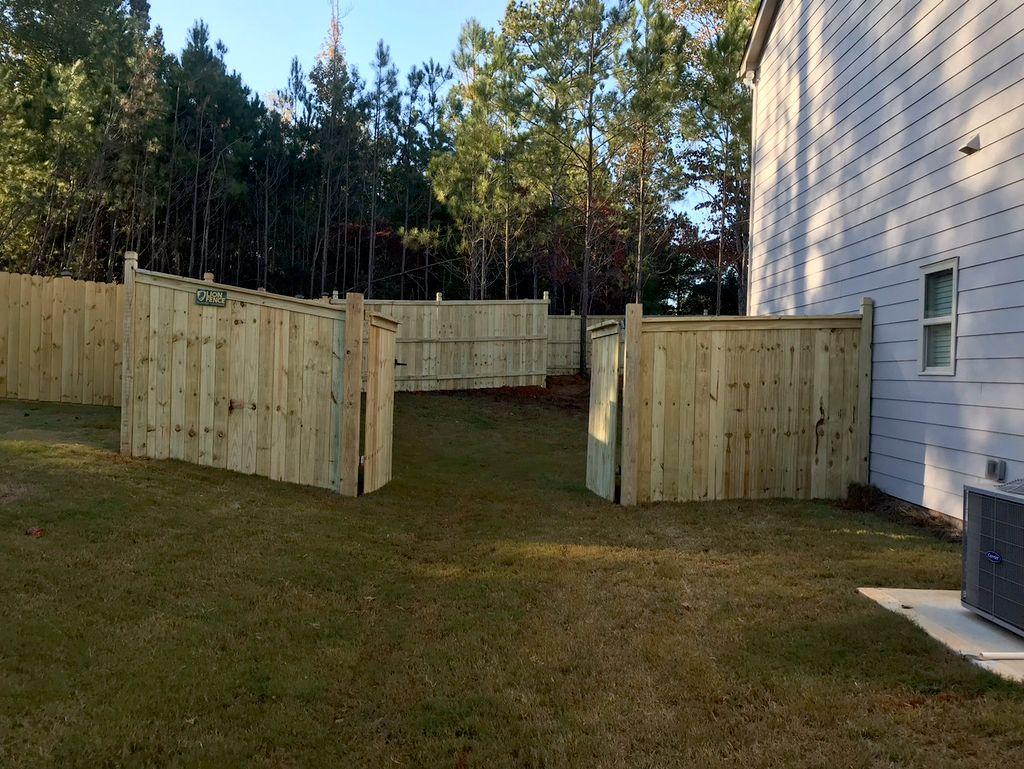 Lion Fence LLC