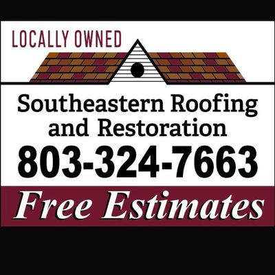 Avatar for Southeastern Roofing Rock Hill, SC Thumbtack