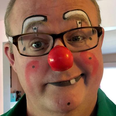 Avatar for Rhody's Red Nose Circus