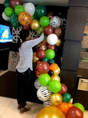 Clique Balloons Oakland, CA Thumbtack