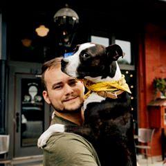 Avatar for Walker the Dog Walker Columbus, OH Thumbtack