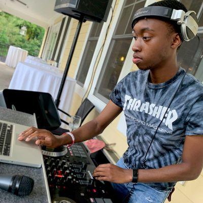 Avatar for DJ Koolin
