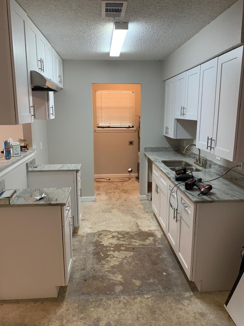 Duplex Make Ready - Remodel