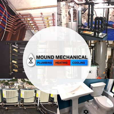 Avatar for Mound Mechanical Quincy, MA Thumbtack