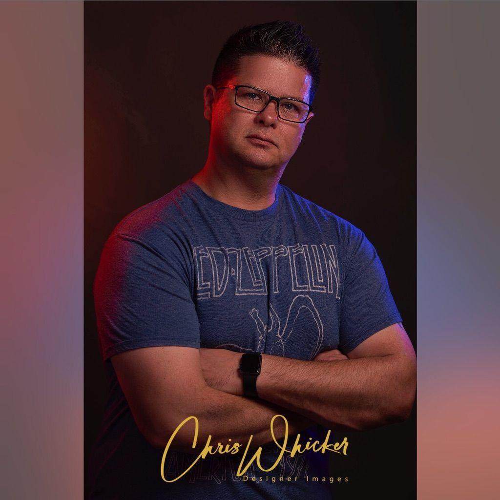 Chris Whicker Designer Images  LLC