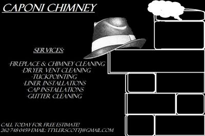 Avatar for Caponi Chimney Kenosha, WI Thumbtack