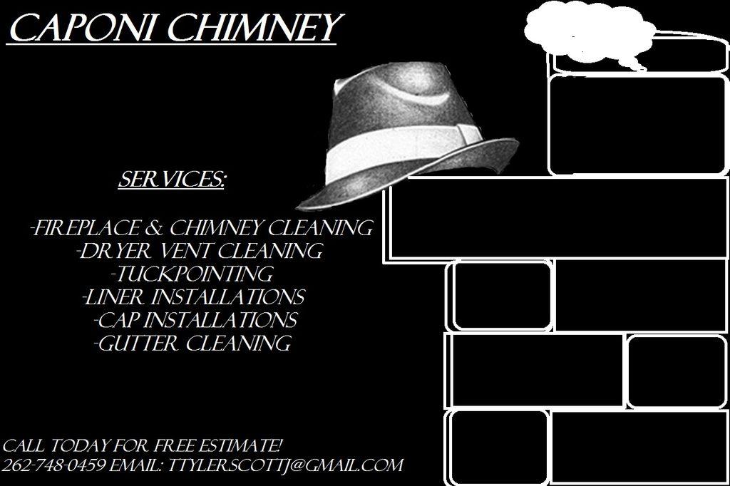Caponi Chimney
