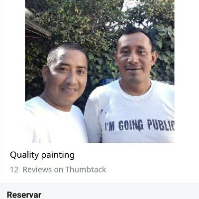Avatar for My Quality painting Van Nuys, CA Thumbtack