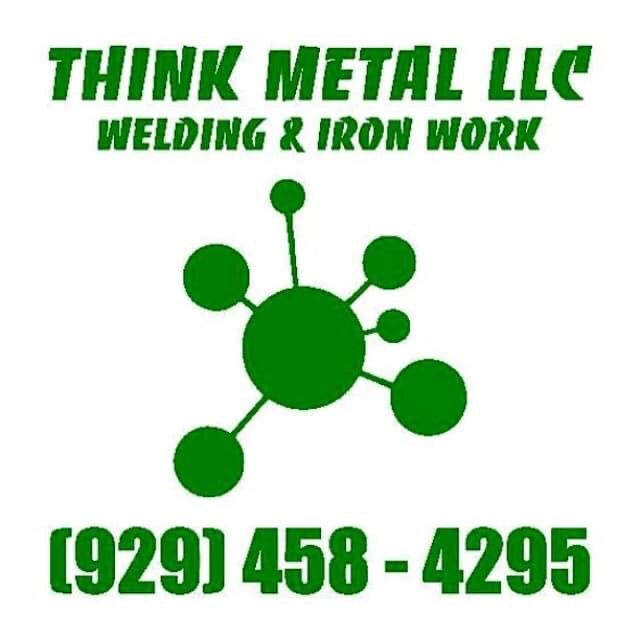 Think Metal LLC. Welding & Ironwork
