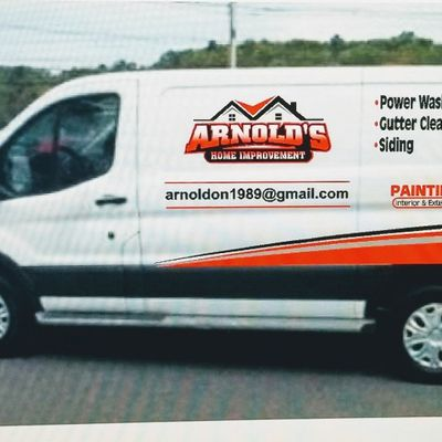 Avatar for ARNOLD'S ROOFING Lynn, MA Thumbtack