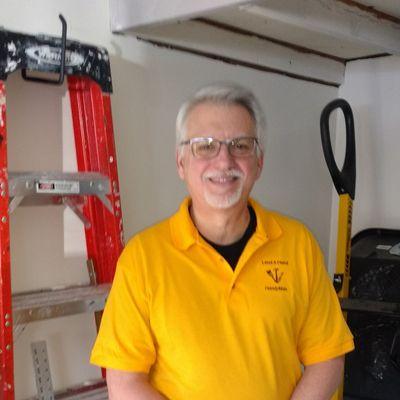 Avatar for Lend A Hand Handyman Stratford, CT Thumbtack