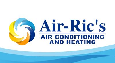 Avatar for Air-Rics Air Conditioning And Heating