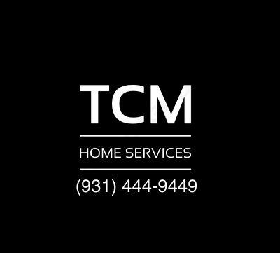 Avatar for TCM Home Services LLC Big Rock, TN Thumbtack