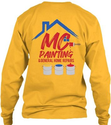 Avatar for MC Painting  and   General homes  Repairs Richmond, VA Thumbtack