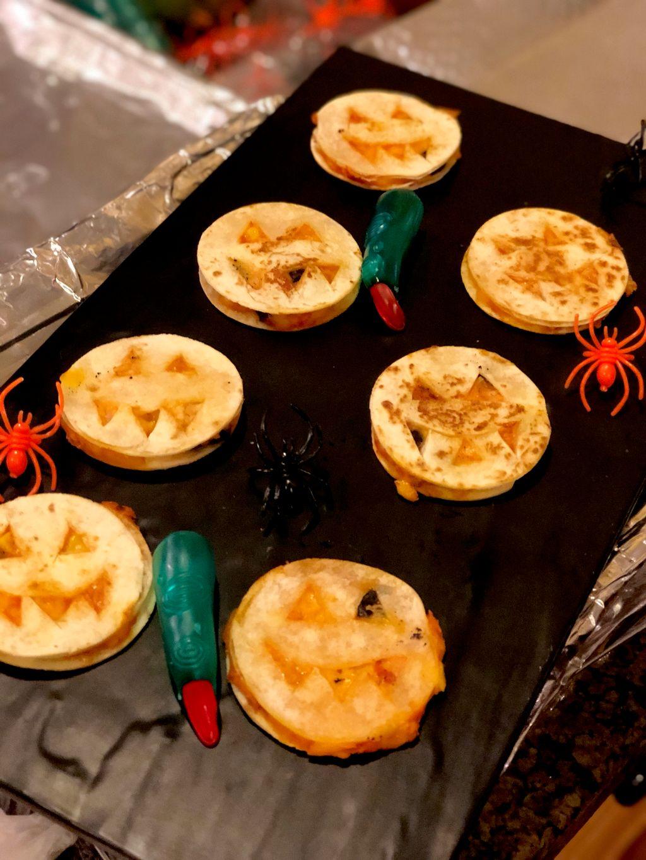 Festive Halloween Party Jersey City 2019