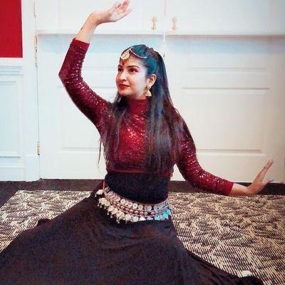 Avatar for Bollywood Dance Pro Ashburn, VA Thumbtack