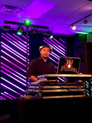 Avatar for Fuzion Entertainment DJs Davenport, FL Thumbtack