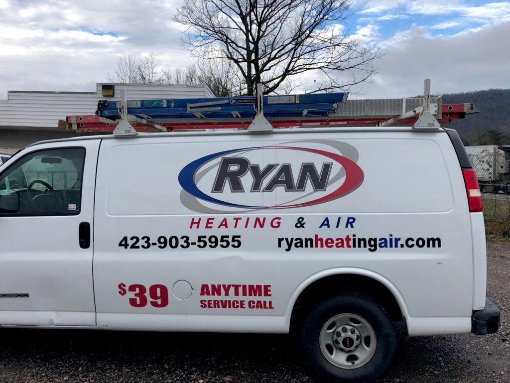 Ryan Heating and Air