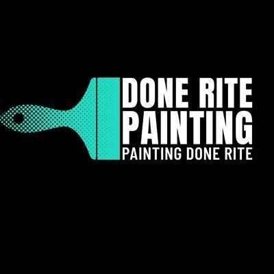 Avatar for Done Rite Painting Cranston, RI Thumbtack