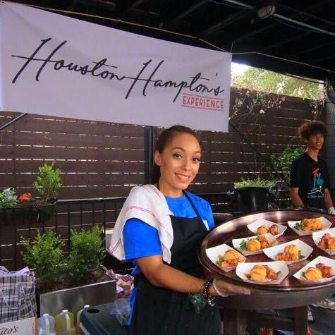 Houston Hamptons Brunch Co