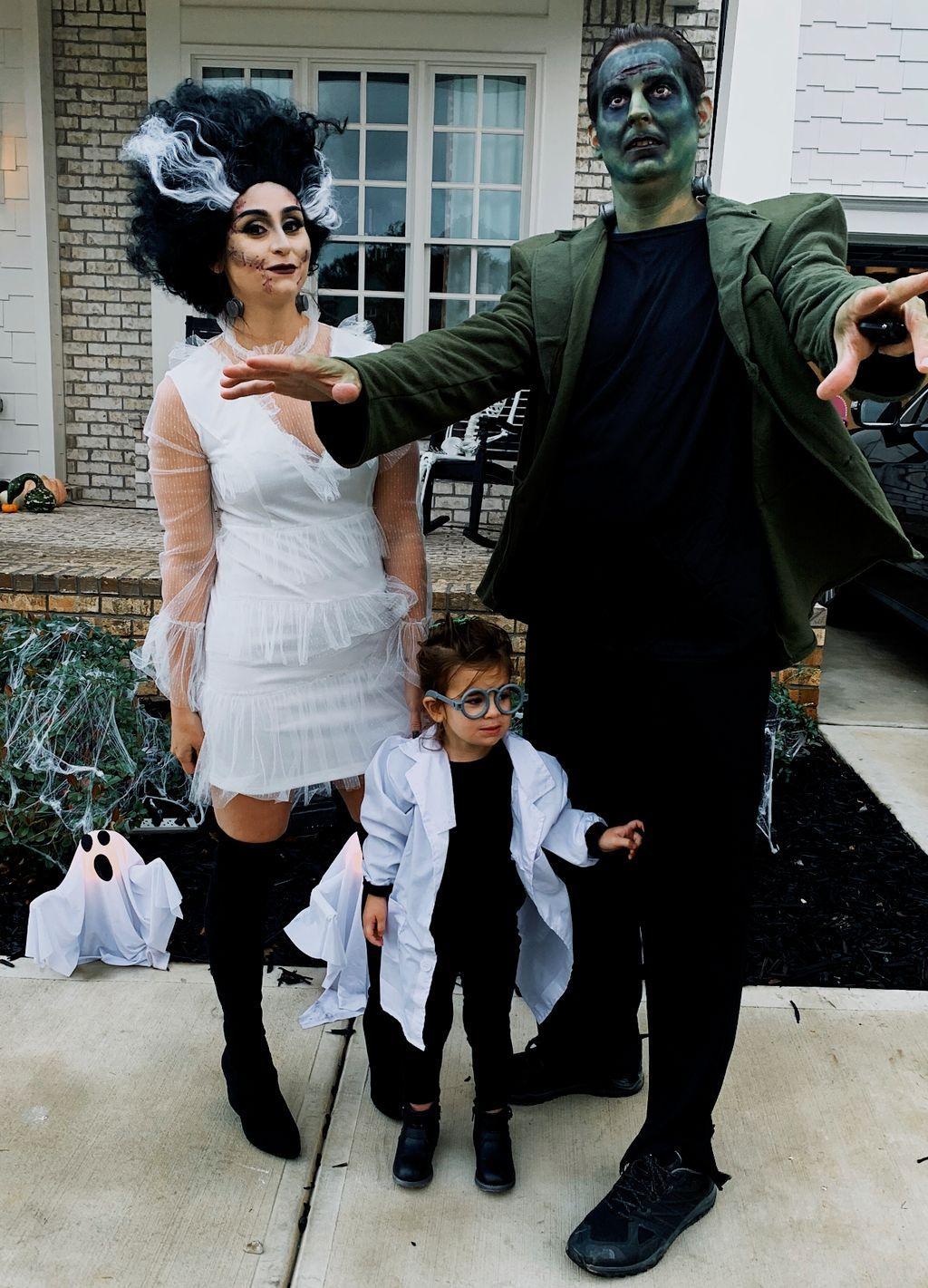 Halloween  Makeup - Smyrna 2019