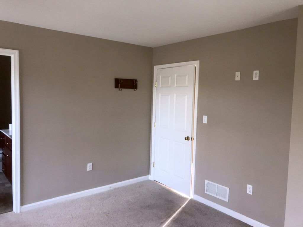 New house owner
