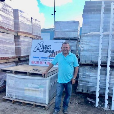 Avatar for Alonso Roofing Hialeah, FL Thumbtack