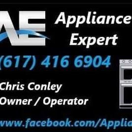 Avatar for Appliance Expert LLC Franklin, MA Thumbtack
