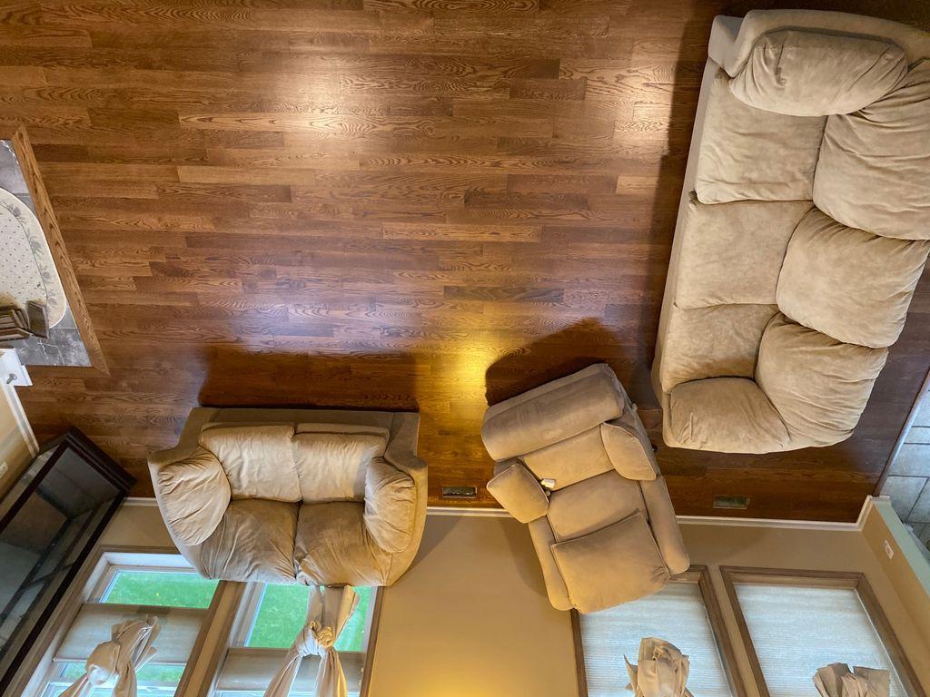 Floor Installation or Replacement - Ann Arbor 2019