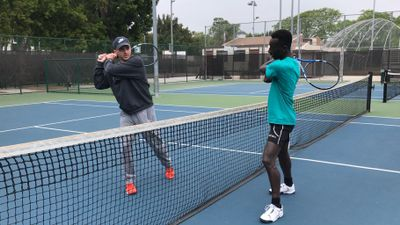 Avatar for L.A. Tennis Hitting Partner Los Angeles, CA Thumbtack