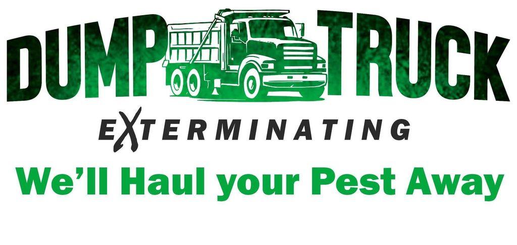 Dump Truck Exterminating